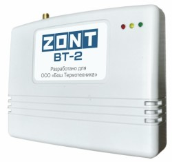 Термостат ZONT BT.2 Bosch , Buderos