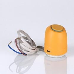 Сервопривод электротермический VALTEC нормально закрытый (питание 24 В)