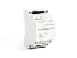 Сетевая защита Альбатрос-500 DIN
