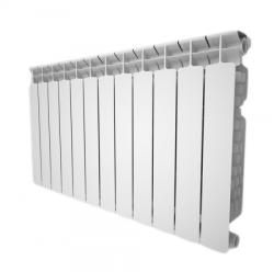 Алюминиевый радиатор Fondital Sahara S5 500 10 секций