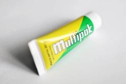 Паста MULTIPAK 20 г. (тюбик) (газ, вода, теплоноситель)