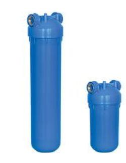 Магистральные фильтры серия Big Blue