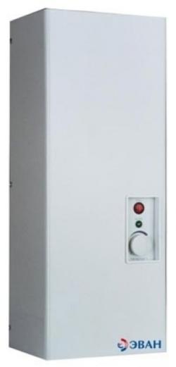 Электрический проточный водонагреватель Эван B1-18