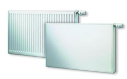 Стальной радиатор Buderus Logatrend VK-Profil 22/500/3000
