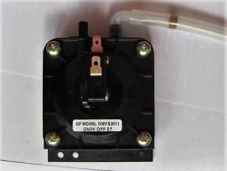 Датчик давления воздуха горелки (моностат) для напольного котла Navien  30004407B (PH0903010A)