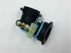 Выходной адаптер теплообменника Navien 20007899C (ВН2507498В)