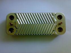 Теплообменник ГВС Gaz 3000 W Bosch 8 705 406 287