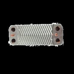 Теплообменник ГВС Euroline Bosch 8 705 406 203