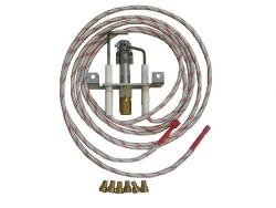 Растопочная горелка Viessmann Vitogas 100-F GS1D 72-140 кВт 7827056