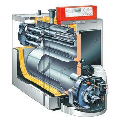 Задняя теплоизоляция 30 кВт Viessmann 7826104