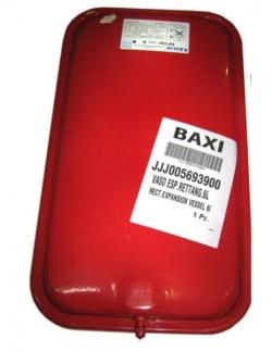 Бак расширительный 6 л BAXI 5693900