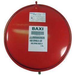 Расширительный бак BAXI Eco Four 5693920