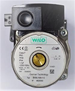 Насос циркуляционный Wilo 15/5-1 для BAXI Main Four, Fourtech 5698260