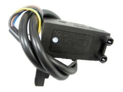 Устройство зажигания Honeywell VZ 2/10 HDC 600 BAXI 8510910