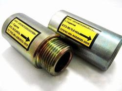 Клапан термозапорный КТЗ 001-25