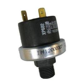 Прессостат предохранительный системы отопления XP602 BAXI 9951690 (5663750)
