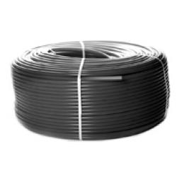 STOUT 16х2,0 (бухта 100 метров) PEX-a труба из сшитого полиэтилена с кислородным слоем (серая, 1м)