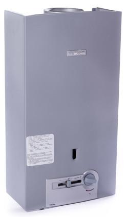 Газовая колонка Bosch Therm 4000 O (с доп. датчиком тяги S5799)
