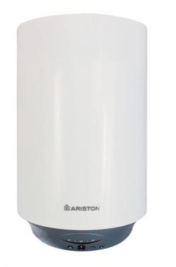 Электрический накопительный настенный водонагреватель Ariston ABS PRO ECO INOX PW Slim