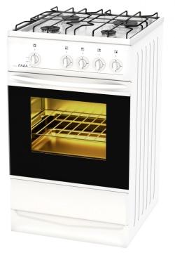 Газовая плита ЛАДА PRS 14.120-03 W