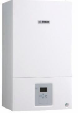 Газовый настенный котел Bosch Gaz 6000 W WBN 6000-28 Н