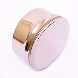 Заглушка Ferrum для ревизии внутренняя (430/0,5 мм) Ø110