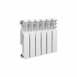 Алюминиевый радиатор Lammin ECO AL350/80