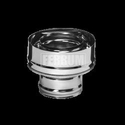 Адаптер стартовый Ferrum (430/0,8 мм) Ø150х210