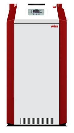 Газовый напольный котел Лемакс Wise - 50