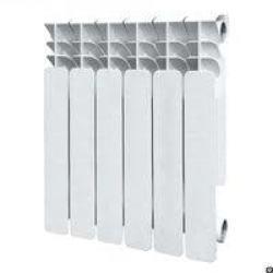 Алюминиевый радиатор Samrise ECO RА02-500 10 секций