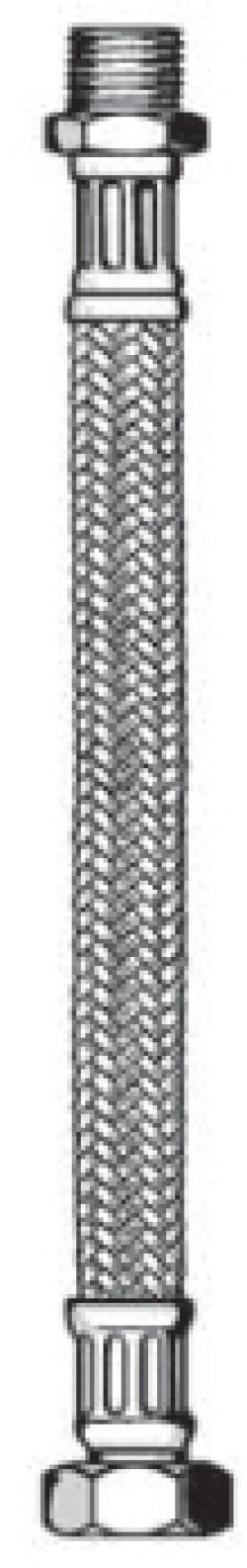 МЕ 5625.1227.80 Meiflex Dn18, 3/4 BPx3/4 BP, 800mm