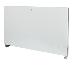 Шкаф распределительный STOUT встроенный 17-18 выходов