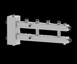 1925059Разделитель гидравлический совмещ.с коллектором Север-М2+1