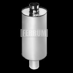 Бак с водяным контуром Ferrum 12 л.