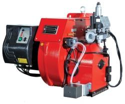 Горелка газовая электронная Ecoflam BLU 3000.1 PRE TL