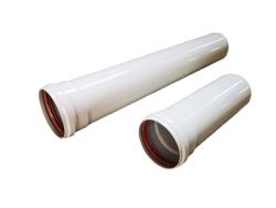 Раздельные дымоходы Termika 80 мм
