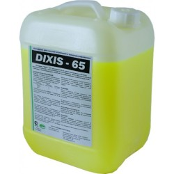 Теплоноситель DIXIS 65 10 л