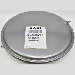 Расширительные баки Baxi