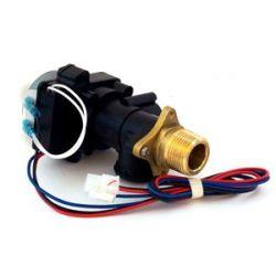 Трехходовой клапан NAVIEN 13-40 кВт 30015423А  (30004815)