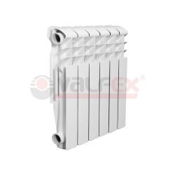 Алюминиевый радиатор VALFEX BASE Version 2.0 500/80