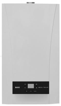 Газовый настенный котел Baxi ECO Nova 14 F