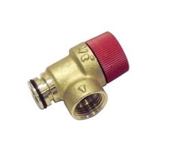 Предохранительный клапан 65103222