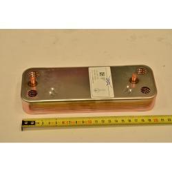 Вторичный теплообменник ГВС на 12 пластин 5686670
