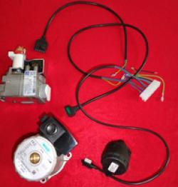 Проводка электрическая арт.8513890 FOURTECH  (насос, клапан, сервопривод)