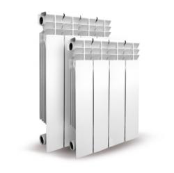 Алюминиевый  радиатор Fondital Sahara Super S4 350