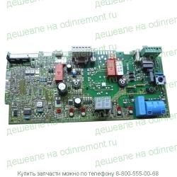 Плата электронная ZWЕ 24-4 8 748 300 557 (8 748 300 428)